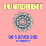 90S Never End (Graham Evans Remix)