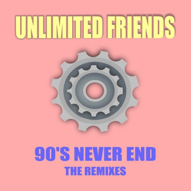 90's Never End (The Remixes)