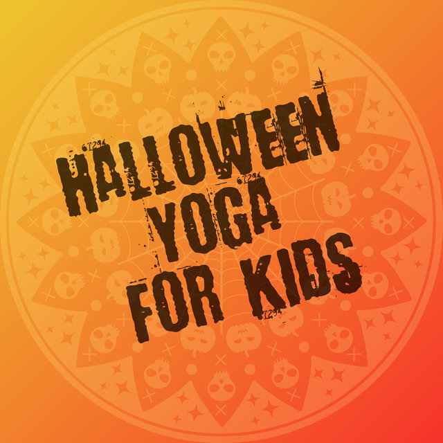 Halloween Yoga for Kids