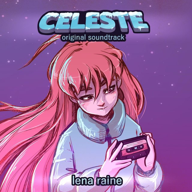 Celeste (Original Soundtrack)
