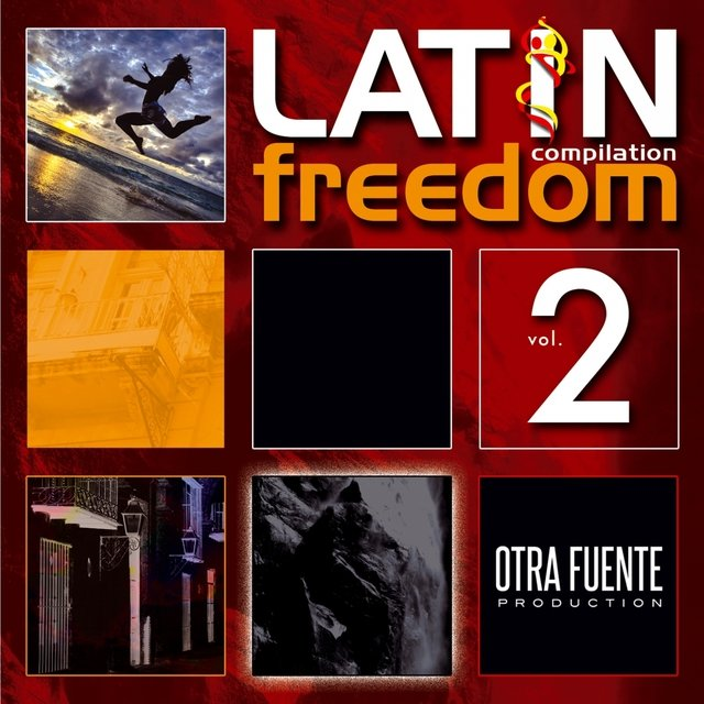 Latin Freedom Compilation, Vol. 2