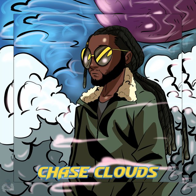 Chase Clouds