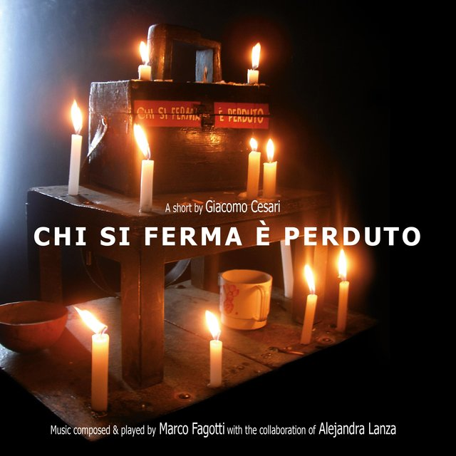 Chi si ferma è perduto (Original Motion Picture Soundtrack)