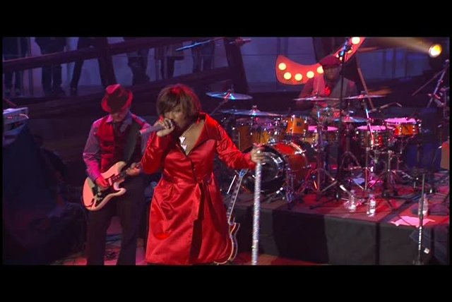 Everybody : Nissan Live Sets on Yahoo! Music
