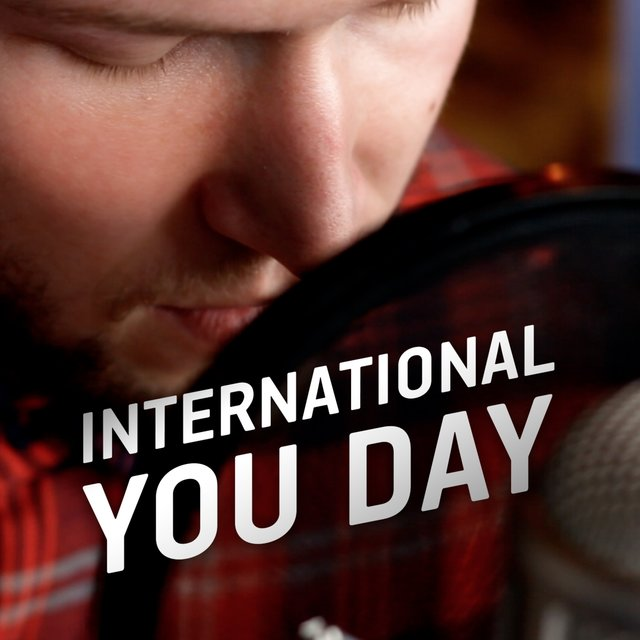 International You Day