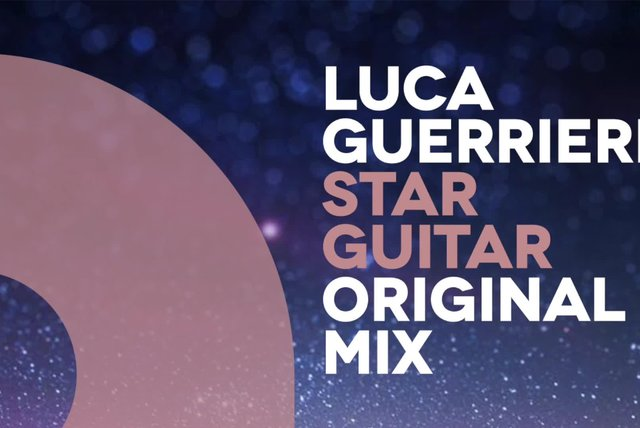 Luca Guerrieri - Star guitar (Original mix)