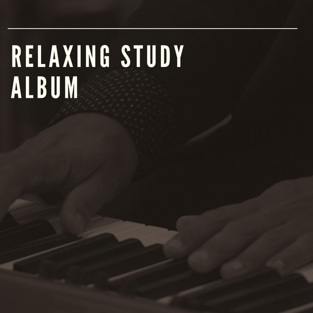 Relaxing Study Piano Album