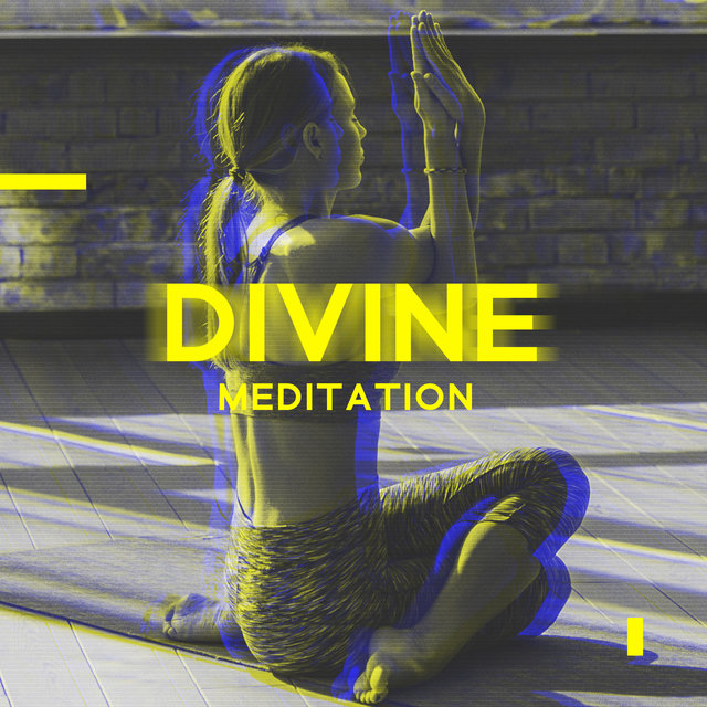 Divine Meditation - Ambient Streams, Mind Control, Serenity and Balance, Spirit Calmness, Deep Concentration, Open Heart