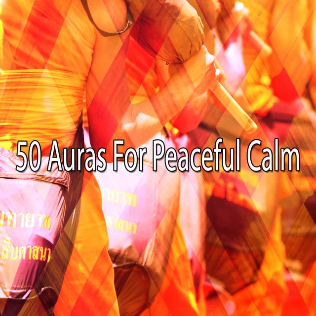 50 Auras for Peaceful Calm