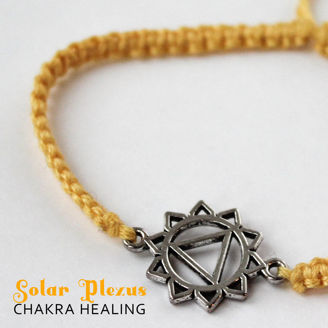 Solar Plexus Chakra Healing: Meditation which Helps to Beat Insomnia and Sleep Disorders