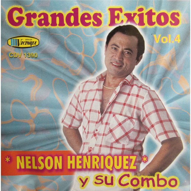 Grandes Exitos, Vol. 5
