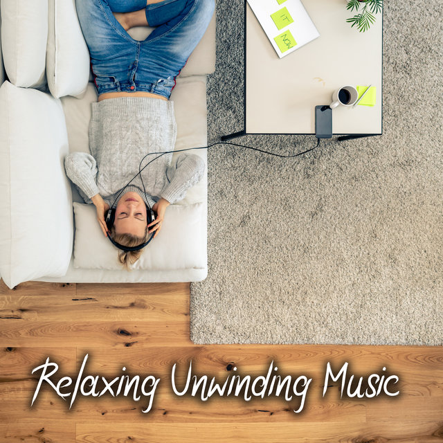 Relaxing Unwinding Music: Aambient Symphony of Sounds that Helps to Calm Down and Completely Relax