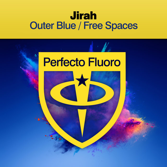 Outer Blue / Free Spaces