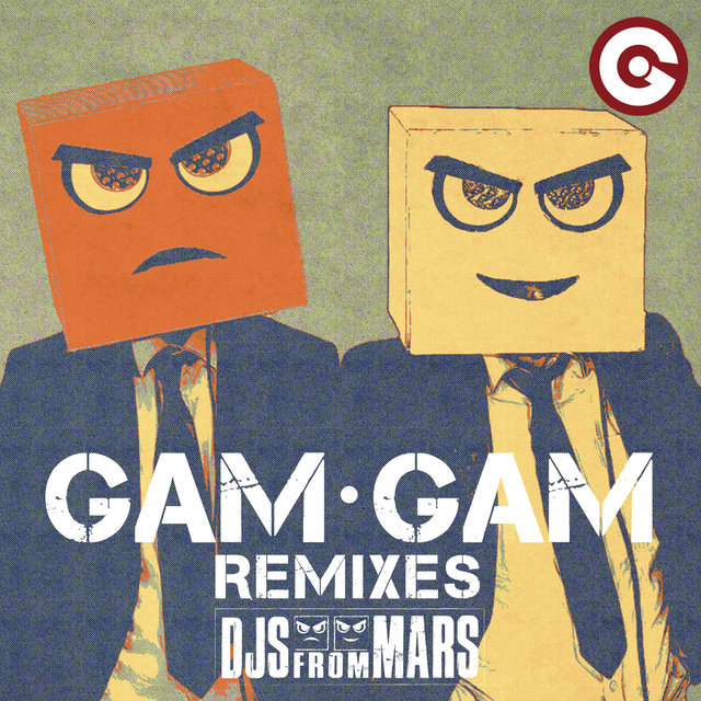 Gam Gam Remixes