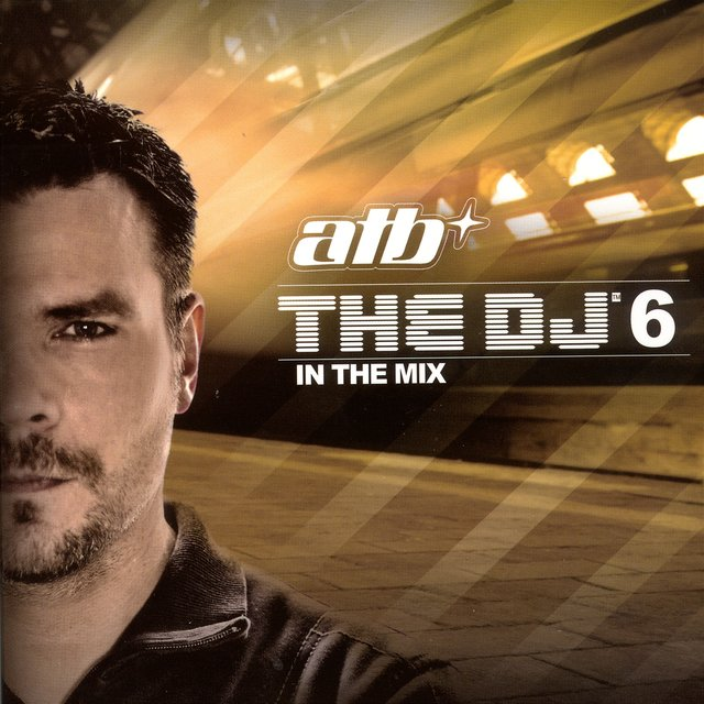 The DJ' in the Mix 6