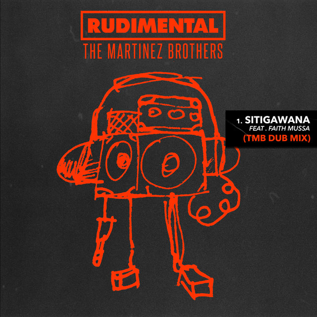 Sitigawana (feat. Faith Mussa) [TMB Dub Mix]