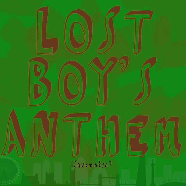 Lost Boy's Anthem (Acoustic)