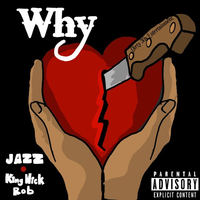 Why (feat. Kevin Hues)