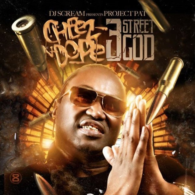 Cheez N Dope 3: Street God
