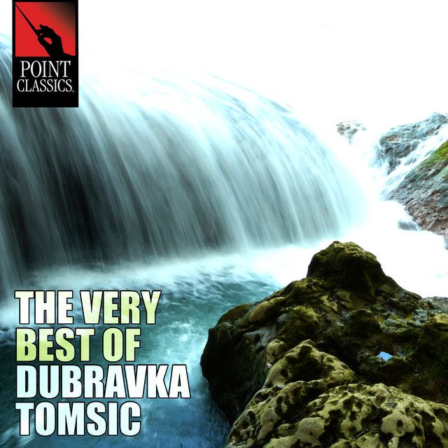 The Very Best of Dubravka Tomsic - 50 Tracks