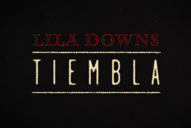 Tiembla (Lyric Video)