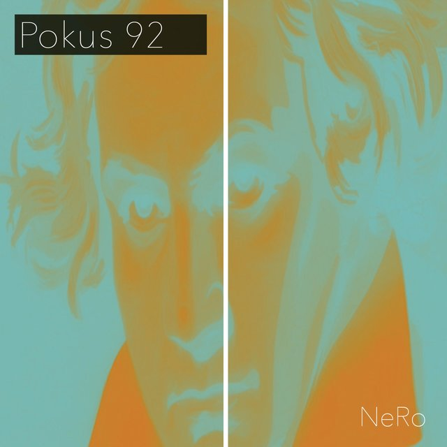 Pokus 92 (A Tribute to Beethoven)