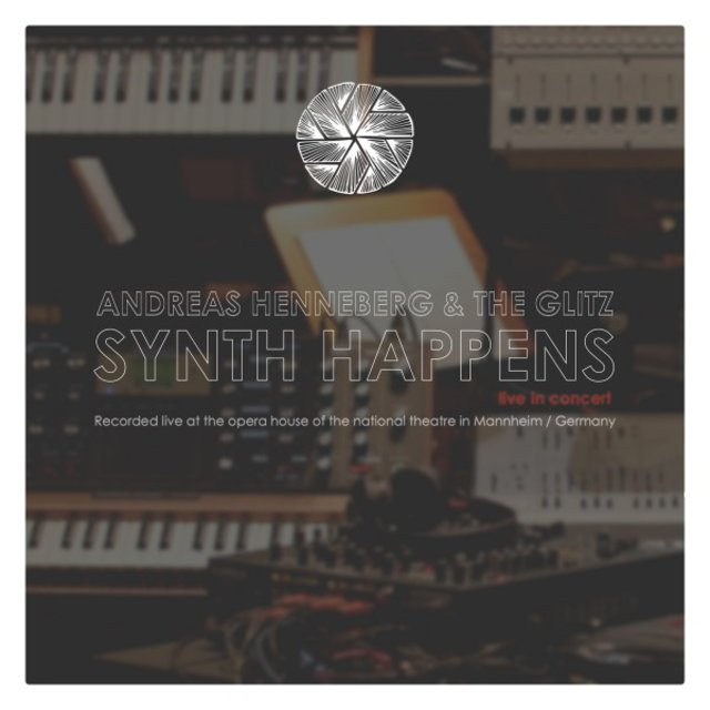 Synth Happens (Live)