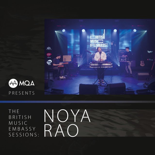 MQA Presents the British Music Embassy Sessions