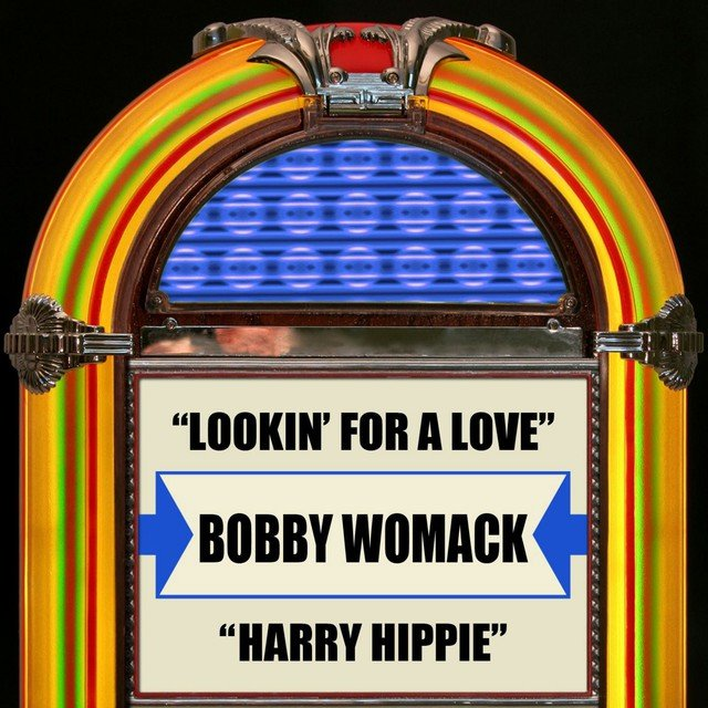 Lookin' For A Love / Harry Hippie