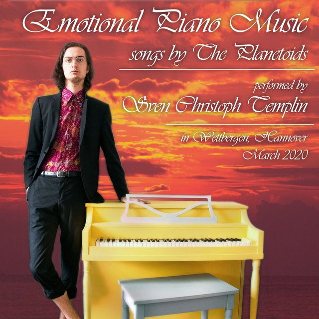 Emotional Piano Music