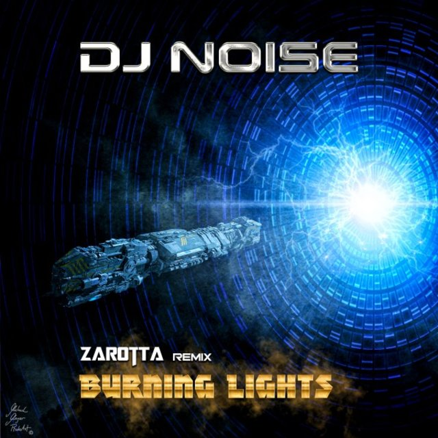 Burning Lights (Zarotta Remix)