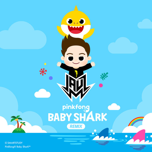 Baby Shark (Jauz Remix)