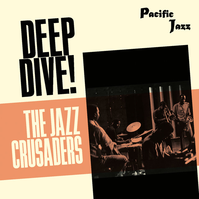 The Jazz Crusaders: Deep Dive!