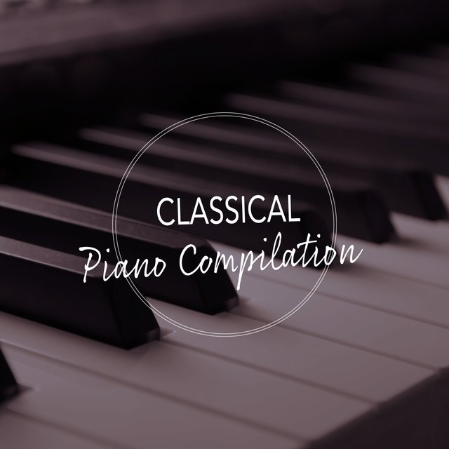 Classical Instrumental Piano Compilation