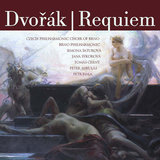 Requiem, Op. 89, B. 165: Tuba mirum (Alto, Tenor, Bass, Chorus)
