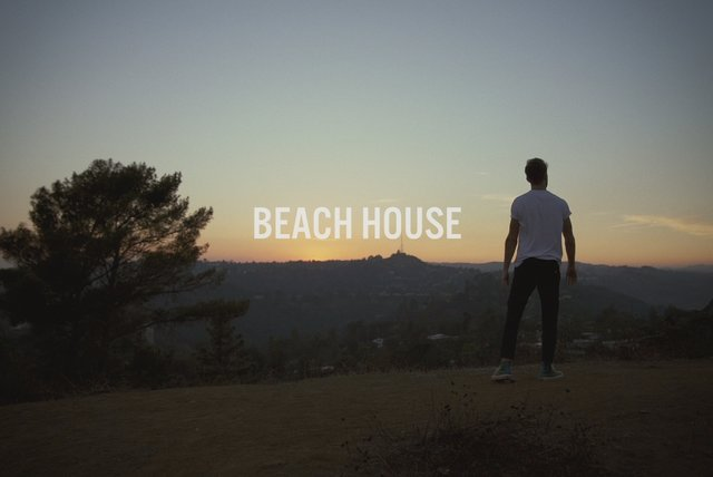 Beach House (Lyric Video)