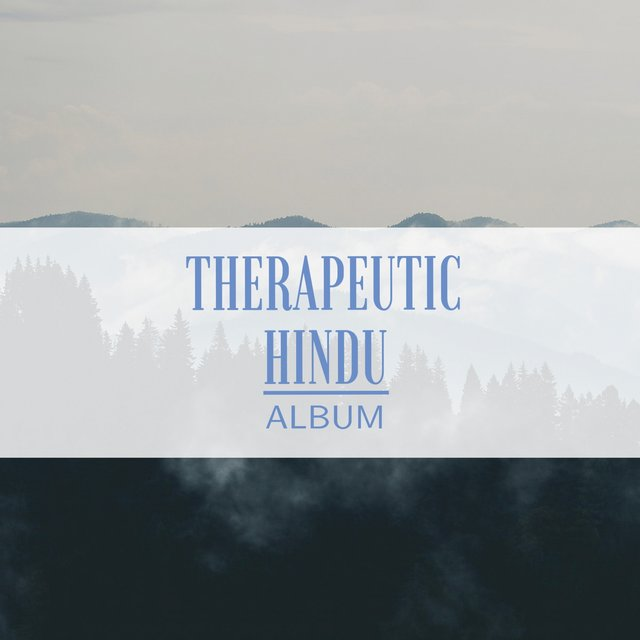 Therapeutic Hindu Album