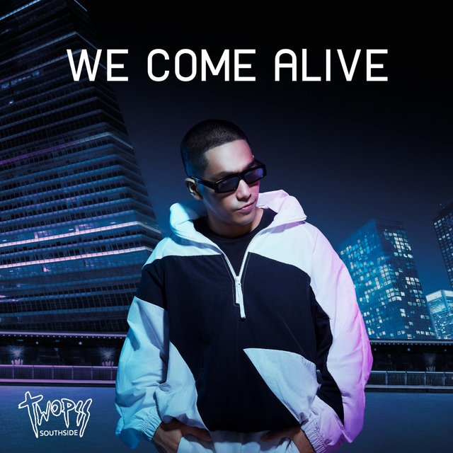 We Come Alive