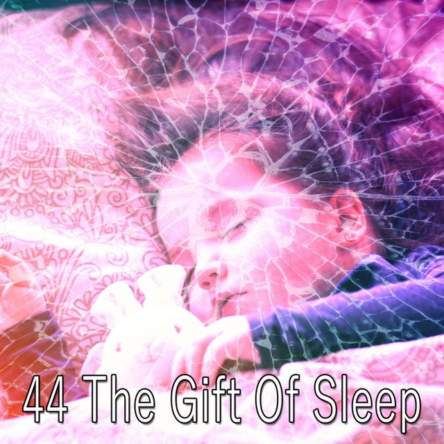 44 The Gift of Sle - EP