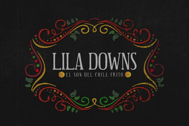 Lila Downs - The Son of Fried Chile - Documentary