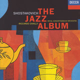 Shostakovich: Piano Concerto No.1 for piano, trumpet & strings, Op.35 - 1. Allegretto