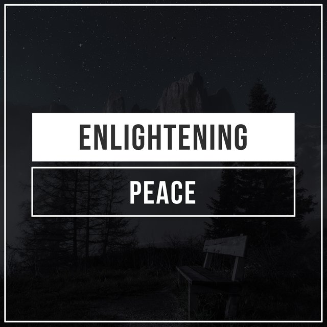 # 1 Album: Enlightening Peace