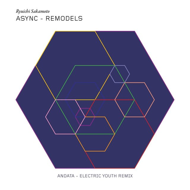 andata (Electric Youth Remix)