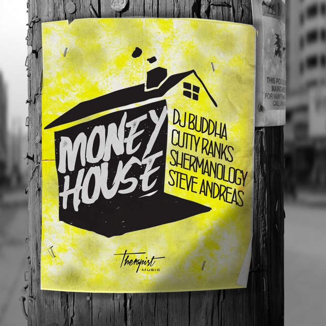 Money House (feat. Steve Andreas)
