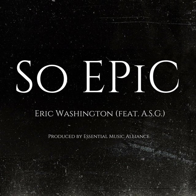 So EPiC (feat. A.S.G.)