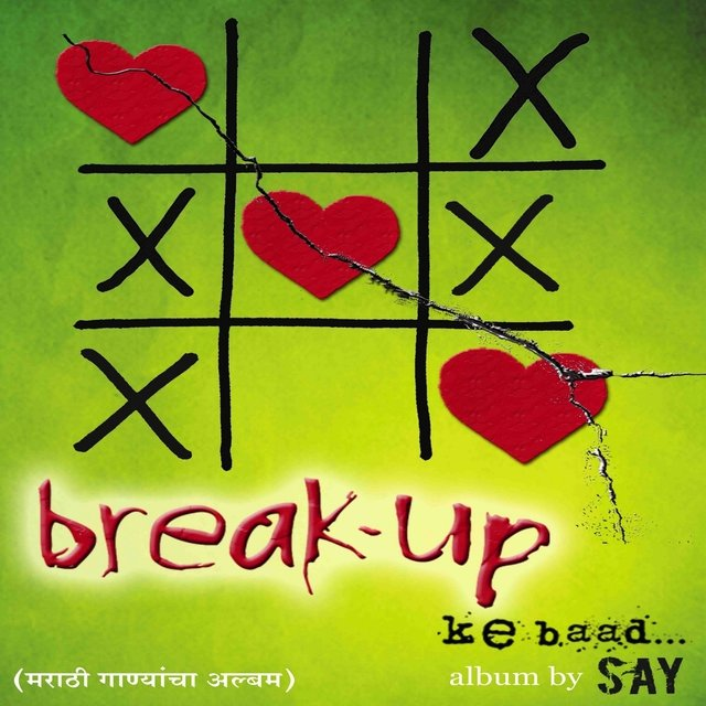 Break Up Ke Baad