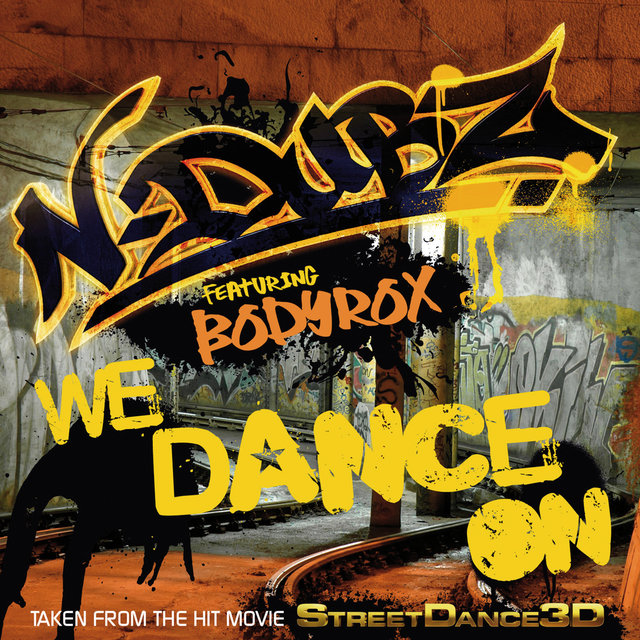 We Dance On (International Version)