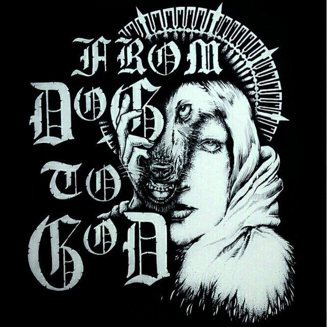 From Dog to God