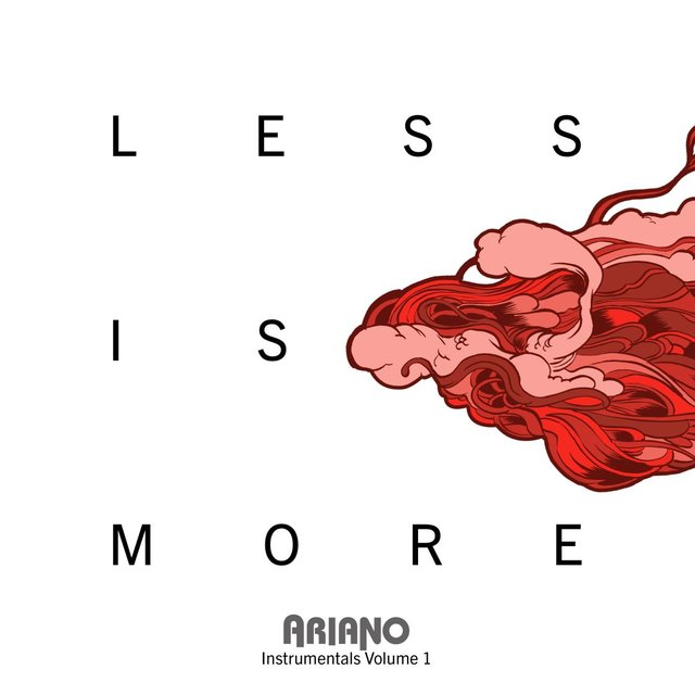 Less Is More, Instrumentals Volume 1