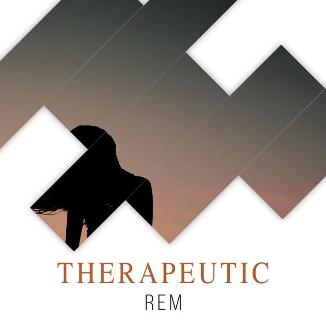 # 1 Album: Therapeutic REM